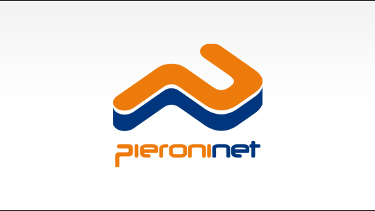 PIERONInet - Logo